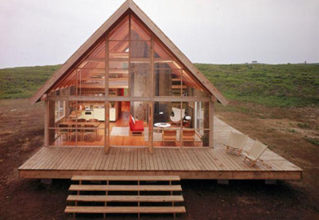 Totul despre casele din prefabricate