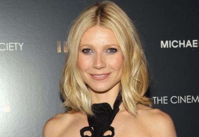 Gwyneth Paltrow nu stie sa se machieze singura