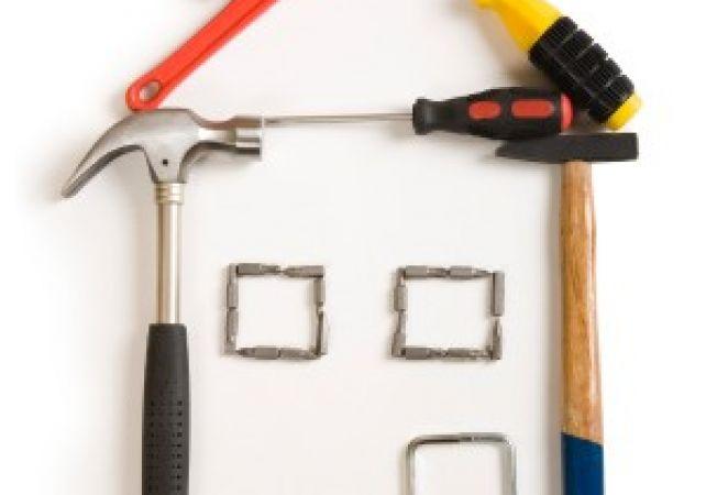 6 greseli frecvente cand te ocupi singur de renovarea casei