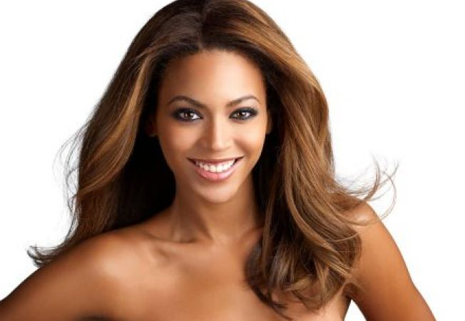 Beyonce manaca ketchup toata ziua