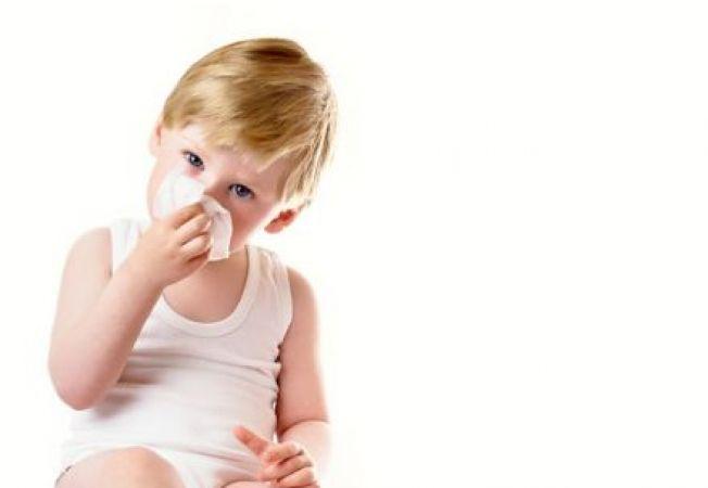 6 remedii naturale contra racelii si gripei la copii