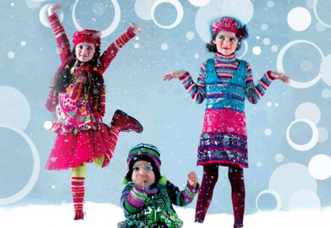 ADVERTORIAL Reduceri mari la hainele de copii Clayeux