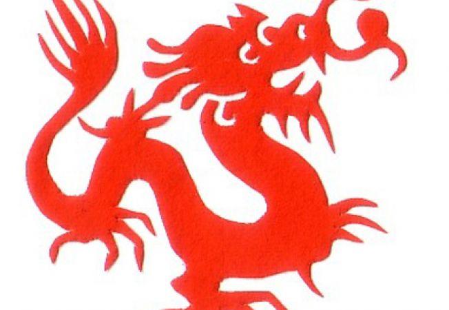 Ce aduce 2012, Anul Dragonului