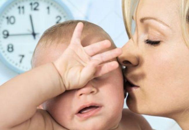 Rutina de somn la bebelusi, 5 ritualuri inainte de culcare