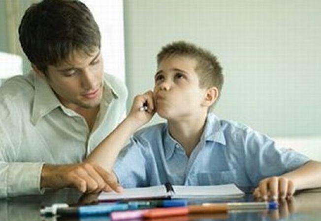 5 dizabilitati de invatare la copii