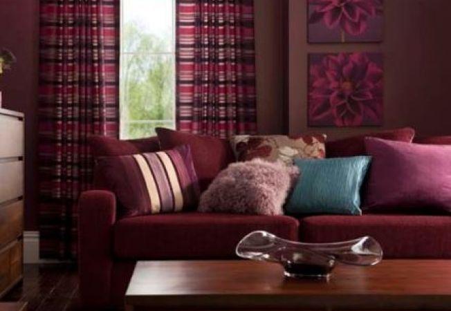 Decoratiuni pentru o camera de zi confortabila