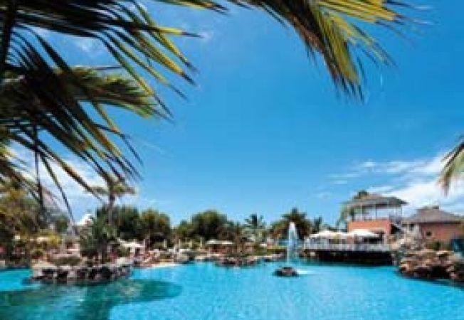 Costa Adeje Spania