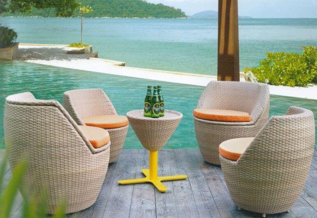 cele mai bune materiale pentru mobilierul de gradina. Black Bedroom Furniture Sets. Home Design Ideas