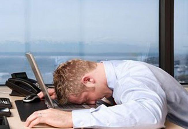 Cum sa eviti senzatia de somnolenta dupa masa