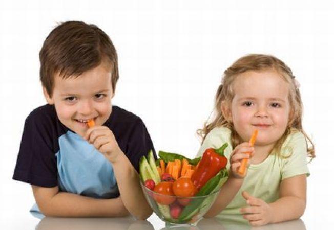 Cum sa intaresti sistemul imunitar al copilului