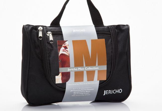 jericho-m