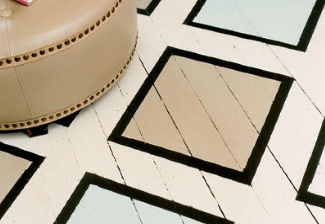 Invata sa pictezi orice: lemn, metal, pereti, podea, mobila - I