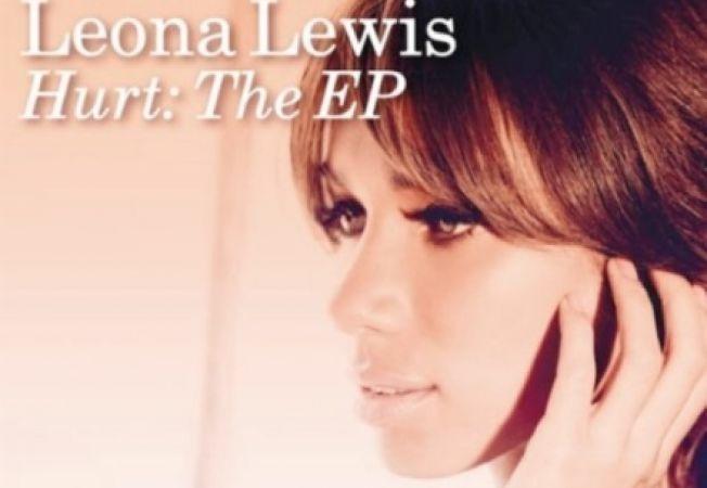 Leona Lewis, cover dupa Nine Inch Nails