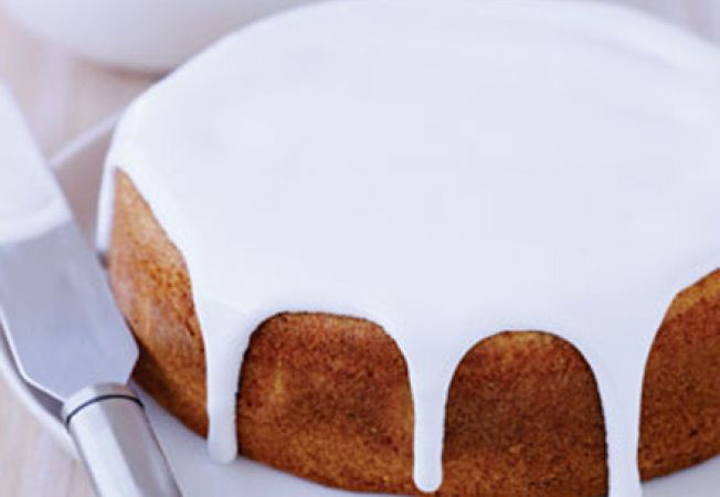 Cum faci glazura pentru prajituri
