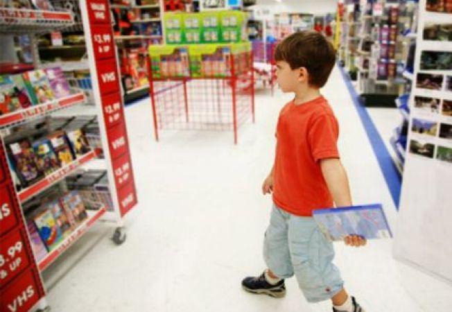 Cum sa cumperi jucarii sigure pentru copil