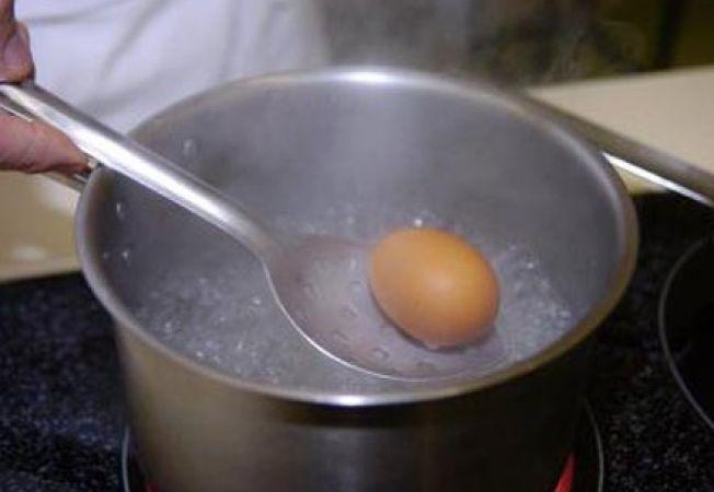 Cum sa fierbi un ou, in functie de reteta