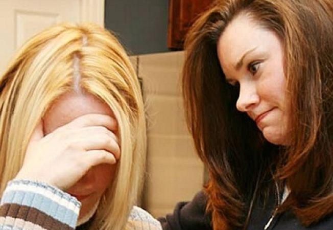 Cum ajuti un prieten sa depaseasca o dezamagire sentimentala