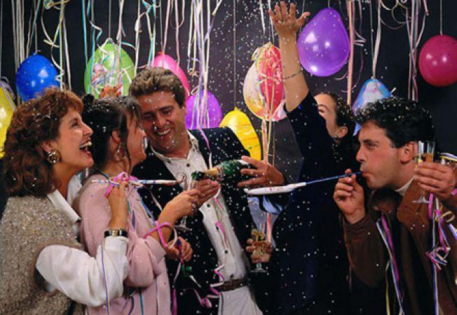Petrecerea perfecta de Revelion, in functie de zodie