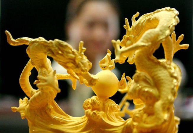 Feng Shui in anul Dragonului de Apa