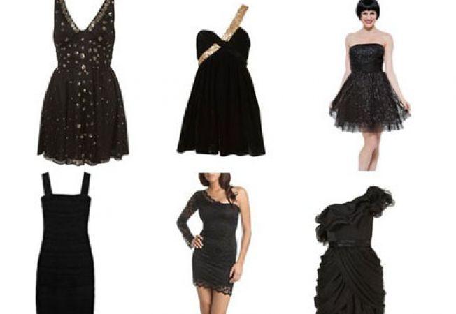 Cum sa-ti gasesti rochia perfecta pentru Revelion