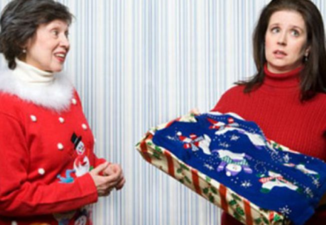 Ce faci cu cadourile de Craciun nedorite