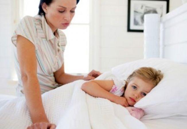 Scuze frecvente folosite de copii pentru a lipsi de la scoala sau gradinita