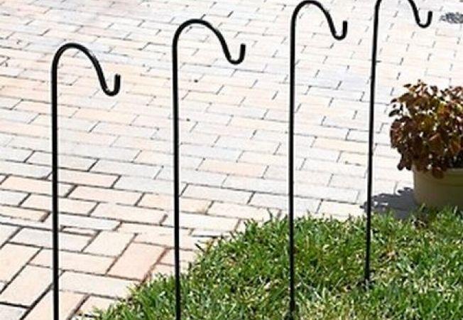 Ornamente de gradina estetice si utile