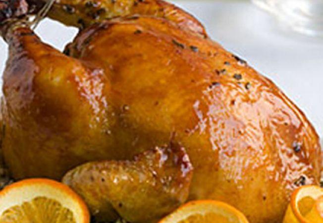 Reteta slow cooking: friptura de pui la cuptor