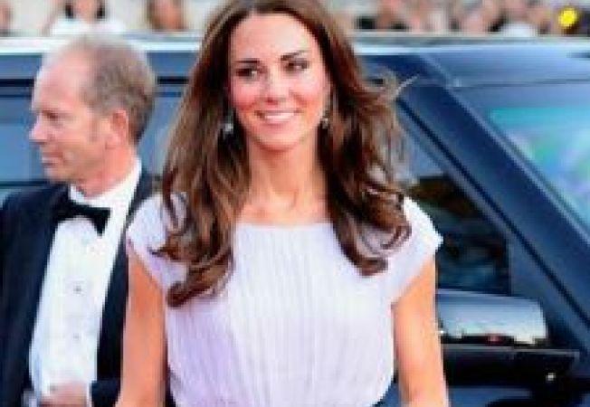 Cele mai reusite tinute purtate de Kate Middleton