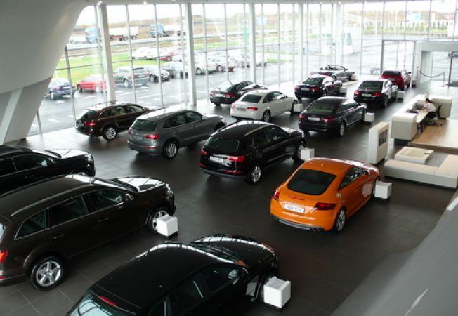 Un nou centru de vanzare Volkswagen si Audi in Romania