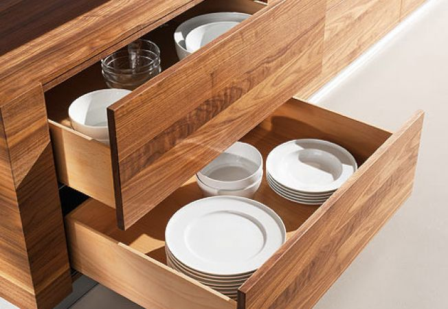 4 trenduri moderne pentru bucataria ta