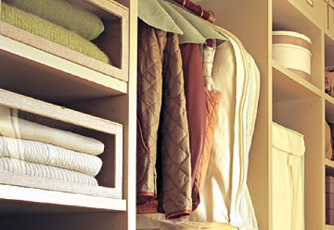 Cum sa iti organizezi casa in timpul iernii