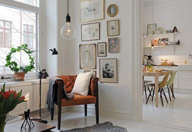 Cum sa organizezi o zona de lectura in apartament