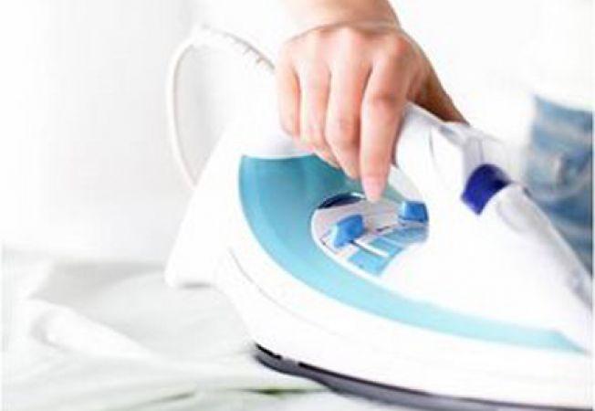 Sfaturi utile pentru calcarea rufelor