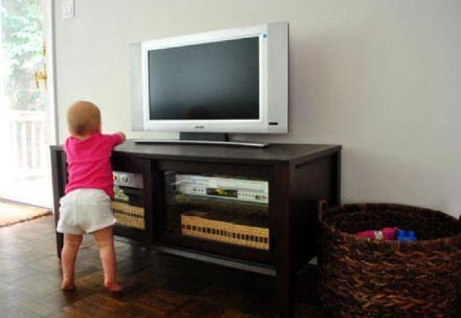 Cum sa amenajezi casa pentru siguranta copilului