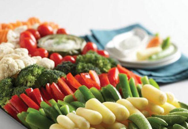 Reteta pentru pachetelul de serviciu: pui cu legume