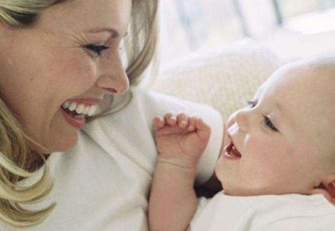 Efectele vocii mamei asupra copilului