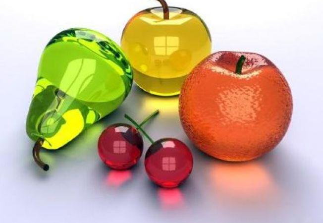 Decoratiuni de sticla pentru casa: cum le folosesti
