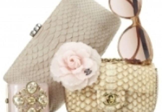 Colectia de accesorii Chanel pentru Sfantul Valentin