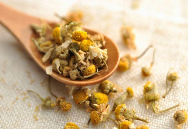Ceaiul de musetel: proprietati terapeutice