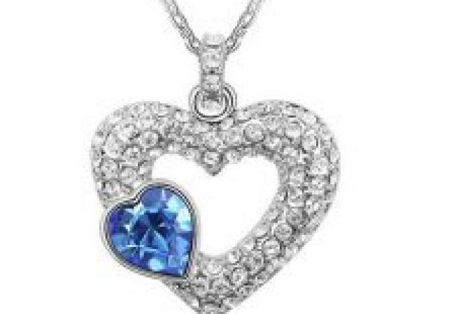 Bijuteriile cu cristale Swarovski, cele mai potrivite cadouri de Valentine's Day