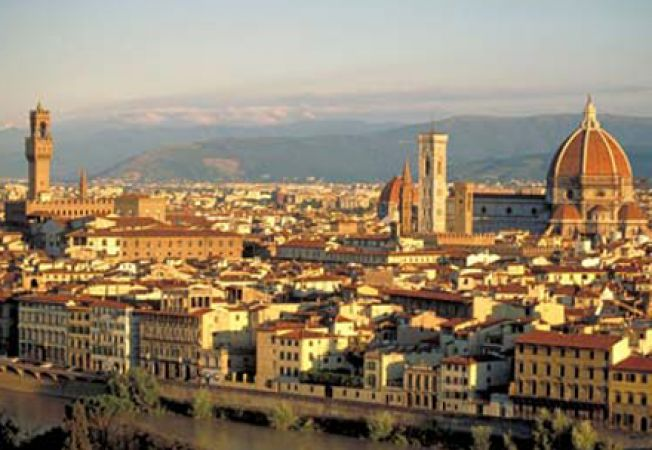 Cele mai frumoase obiective turistice din Florenta
