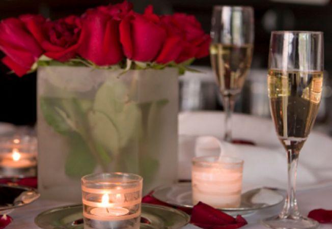 Restaurante romantice pentru Valentine''s Day