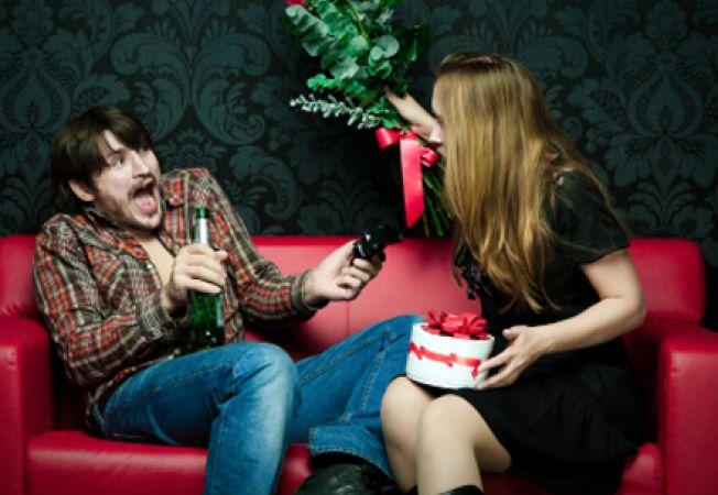 Valentine's Day, efecte negative asupra cuplului