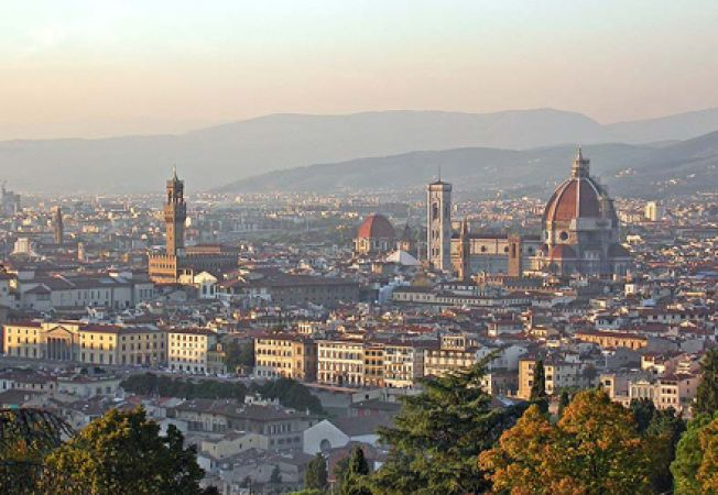 Vacante in Italia: Florenta, o destinatie city break