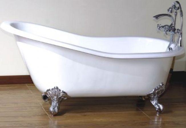 Instalatii sanitare necesare pentru o baie