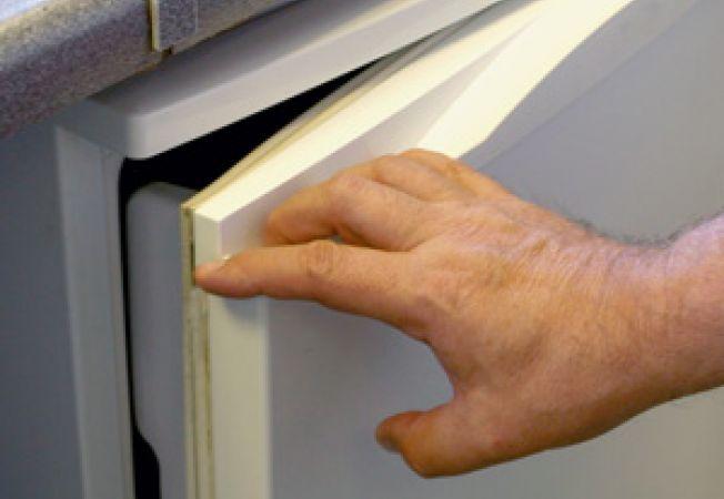Cum sa repari frigiderul