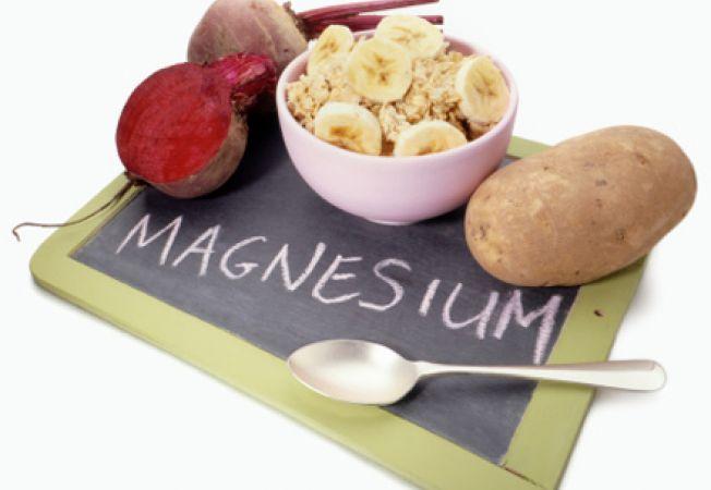 Magneziu forte cu vitamina B6: beneficii