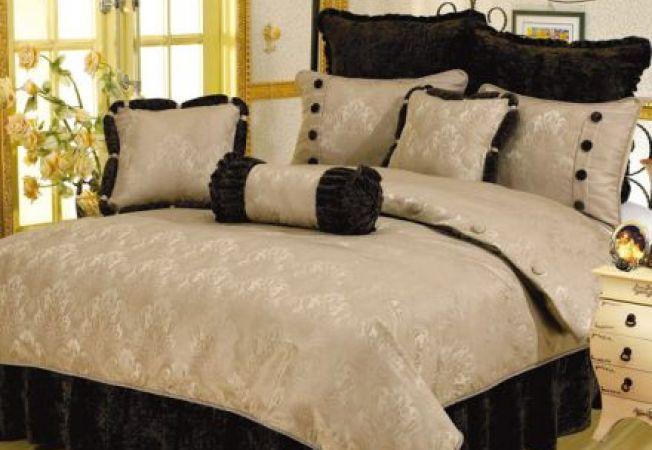 Lenjerii de pat pentru casa