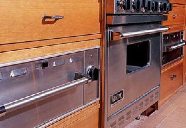 Cum sa alegi cuptorul de bucatarie
